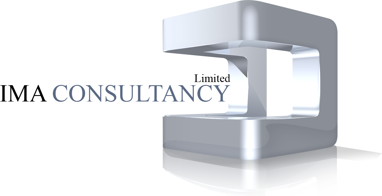 IMA Consultancy Ltd Logo